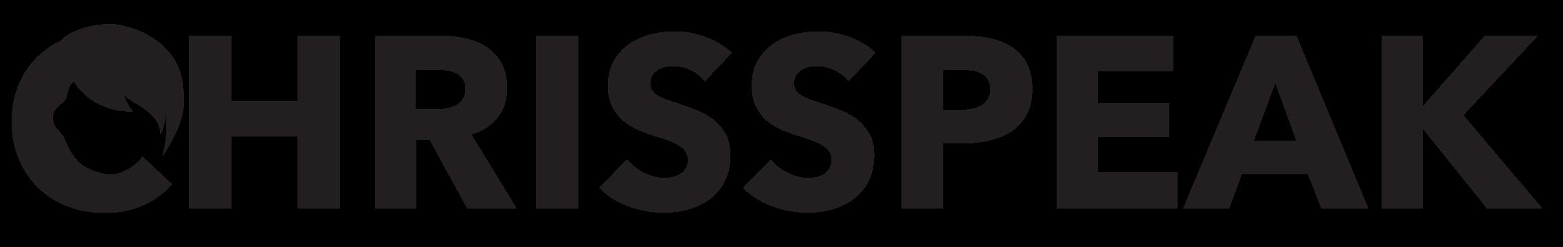 ChrisSpeak