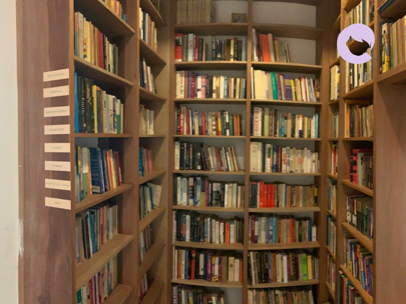 A book lover's reflections on MPH's closure and what it takes for book retail to thrive